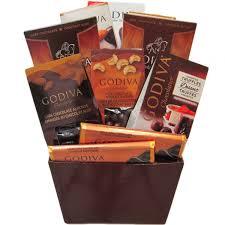Kosher Gift Baskets Ontario Chocolate Godiva Kosher Gift Baskets The Sweet