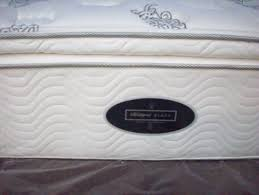 simmons beauty rest black the ulitmate inner spring mattress