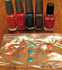 the craft patch pinterest tested peel off nail polish designs