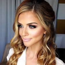 25 best ideas about bridesmaid makeup on simple wedding makeup bridesmaid makeup natural and bridal makup