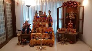 home mandir decoration navratri home decoration ideas themes décor tips