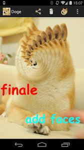 Doge Original Meme - freapp doge meme creator much original wow generate very doge