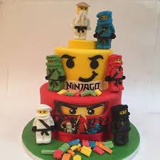 ninjago cake lego ninjago birthday cake london etoile bakery