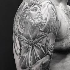 110 best guardian tattoos designs meanings 2018