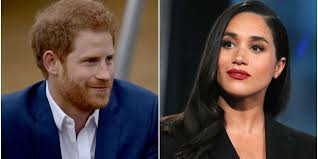 Meghan Markle Prince Harry Prince Harry And Divorce Meghan Markle Can Now Marry At