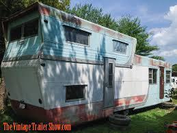 tri level the vintage trailer show