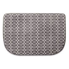 Bed Bath And Beyond Kitchen Rugs Buy Gray Kitchen Mats From Bed Bath U0026 Beyond