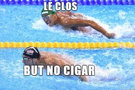 Michael Phelps Meme - 12 best memes michael phelps exacting revenge against chad le clos