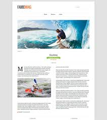free blogger templates blogger themes 2016 to download