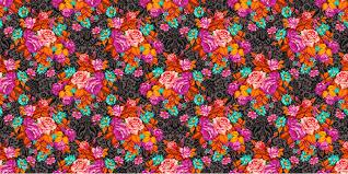 the print garden wallpaper patterns by flavor paper