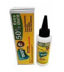 Obat Rayap obat rayap dust kayu pestfood obat anti rayap serbuk dust wa