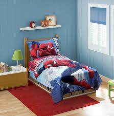 Spiderman Wallpaper For Bedroom Bedroom Spiderman City Roof Wallpaper Xxl Great Kidsbe Home