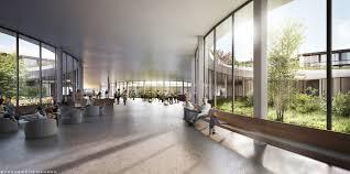 herzog u0026 de meuron to design one of denmark u0027s largest hospitals