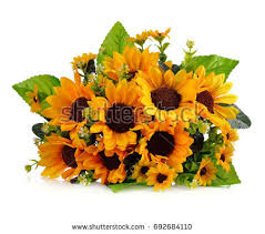 artificial sunflowers artificial flowers stock images royalty free images vectors
