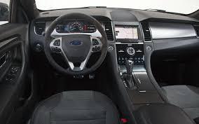 1996 Ford Taurus Interior 2013 Ford Taurus Sho Interior Photo 46505399 Automotive Com