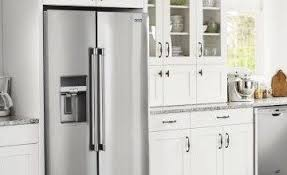 kitchen cabinet width what is a counter depth refrigerator maytag