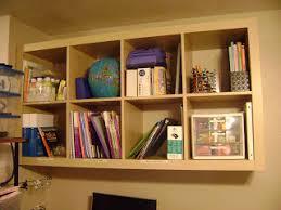 L Bracket Bookshelf Hanging Ikea Expedit Bookshelf On The Wall Kat U0027s Adventures In