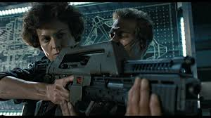 why james cameron u0027s aliens is the best movie about technology