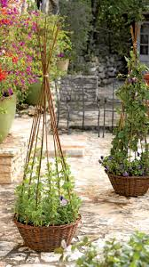 Willow Trellis Willow Garden Accents Willow Branches Willow Fences Willow