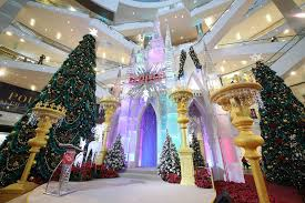 these malls in klang valley have the most impressive christmas