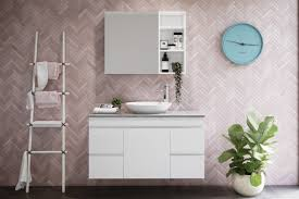 Bathroom Vanities Townsville by Rifco Since 1975