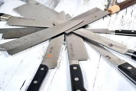 left handed kitchen knives left handed sushi knife bhloom co