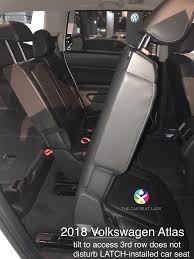 volkswagen atlas 7 seater the car seat lady u2013 volkswagen atlas