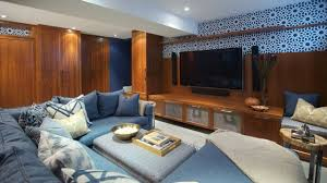 interior design u2014 before u0026 after cosy u0026 colourful family basement