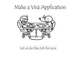 singapore visit visa assistance for documentation