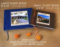 sign in guest book custom vacation home guest book family cabin guest books guest