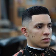 Chris Brown Fade Haircut How To Ask For A Comb Over Haircut Hottest Hairstyles 2013