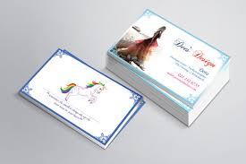 Business Card Fashion Designer Modern Feminine Business Card Design For Dee U0027s Design By