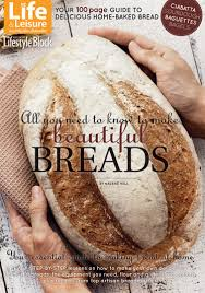all you need to know to make beautiful breads magazine