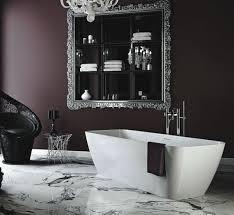 Black And Gray Bathroom Best 25 Plum Bathroom Ideas On Pinterest Purple Bathrooms
