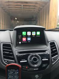 Ford Sync Map Update Update Sync3 To V2 2 For Navigation And Non Navigation Units