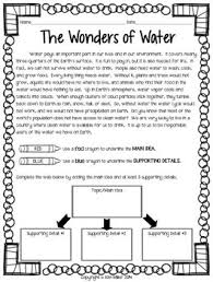 main idea worksheets 5th grade pdf main idea of a story