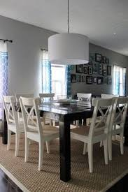 DIY Square Dining TableDiningroom PerfectionBeing Married - Dining room farm tables