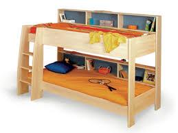 Rainbow Wood News Tam Tam Bunk Beds - Mid sleeper bunk bed