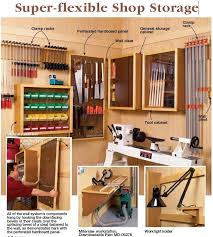 Tool Storage Shelves Woodworking Plan by 46 Best Woodworking Images On Pinterest Workshop Ideas Garage