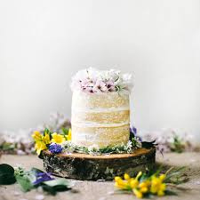coconut tres leches cake wedding idea of the day lonny