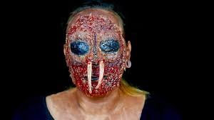 Mask Of Halloween The Fly I 31 Days Of Halloween I Novembertag Youtube