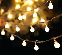 outdoor lighting grapevine balls best images on battery operated