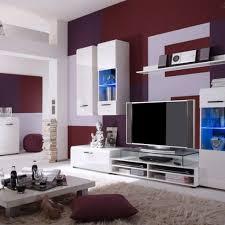 Wohnzimmerm El Luxus Gemütliche Innenarchitektur Wohnzimmer Einrichten Weiße Möbel 70