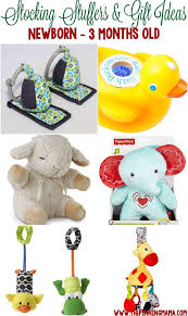 great gift ideas for a newborn baby 1 month old baby and 2 month