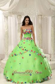 sweet fifteen dresses green sweet 15 dresses with appliques decorate sweet fifteen
