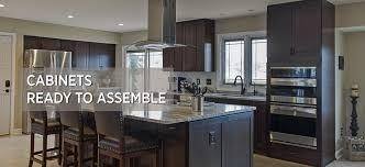 ready to assemble rta kitchen cabinets michigan