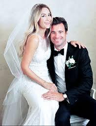 conrad wedding ring conrad flaunts wedding ring bridal jewelry newsbridal