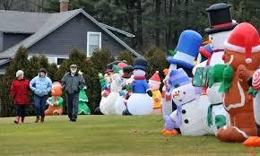 grinch yard decoration christmas yard decorations and