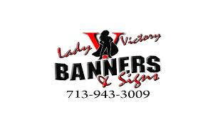 table banners and signs lady victory banner signs home facebook