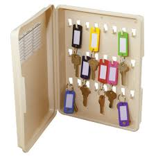 Key Storage Ideas Awesome Locking Key Cabinets Luxury Home Design Classy Simple And